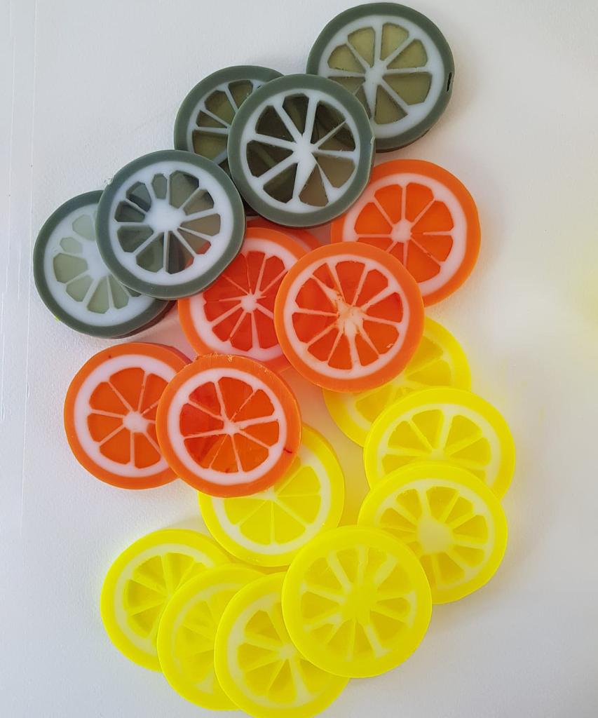 Zitronen - Zitronenduft